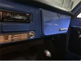 1972 Chevrolet C10 (CC-1361542) for sale in Cadillac, Michigan