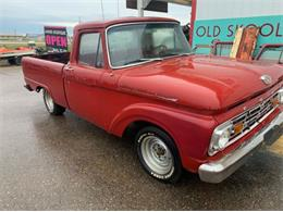 1964 Ford F100 (CC-1361555) for sale in Cadillac, Michigan