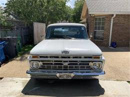 1966 Ford F100 (CC-1361559) for sale in Cadillac, Michigan