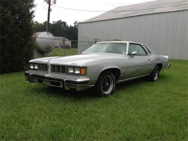 1976 Pontiac LeMans (CC-1361562) for sale in Cadillac, Michigan