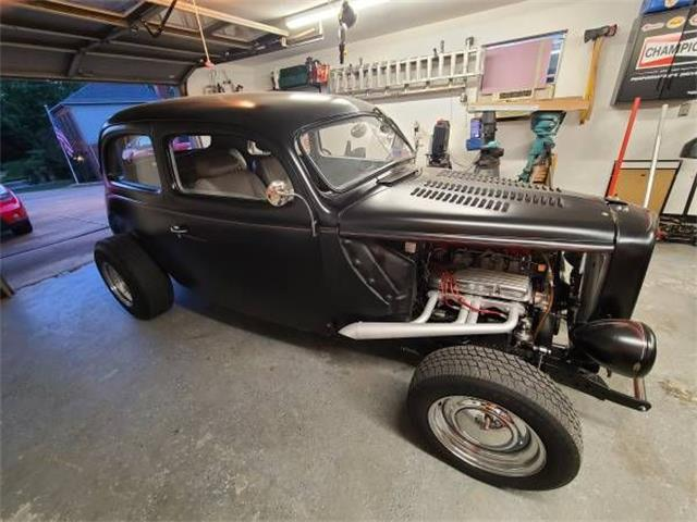 1937 Ford Hot Rod (CC-1361563) for sale in Cadillac, Michigan
