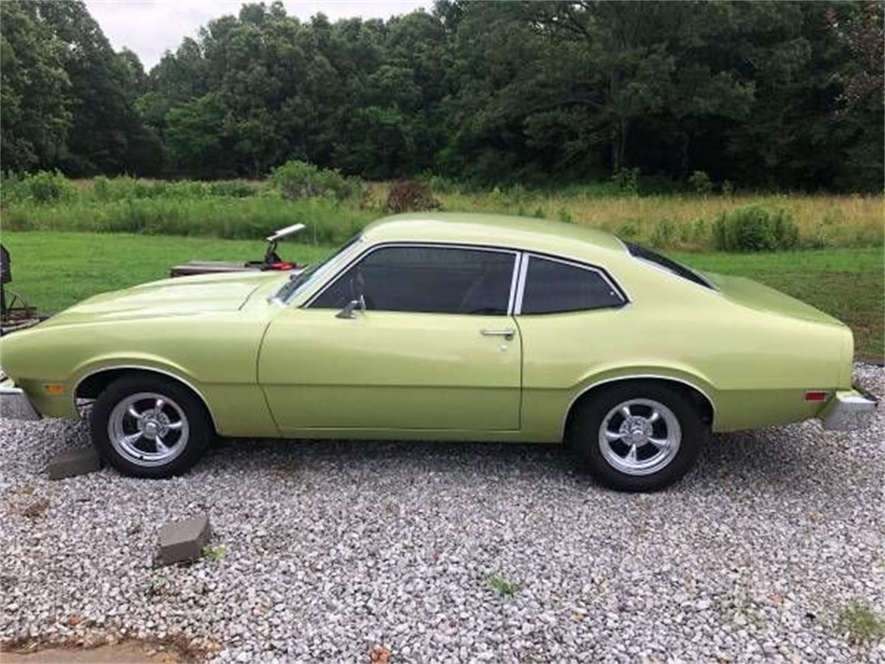 1976 Ford Maverick (CC-1361567) for sale in Cadillac, Michigan