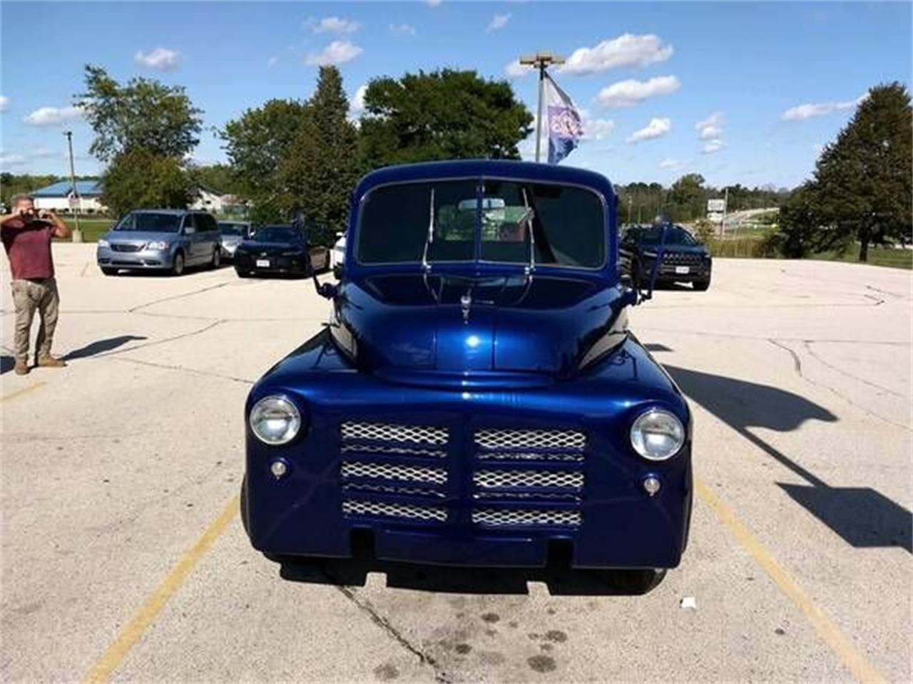 1948 Dodge Ram (CC-1361568) for sale in Cadillac, Michigan