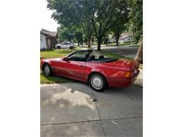 1990 Mercedes-Benz Roadster (CC-1361569) for sale in Cadillac, Michigan