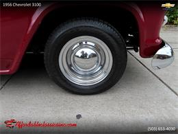 1956 Chevrolet 3100 (CC-1360157) for sale in Gladstone, Oregon