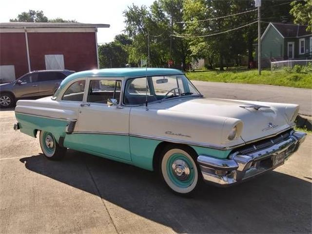 1956 Mercury Montclair (CC-1361575) for sale in Cadillac, Michigan