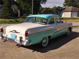 1956 Mercury Montclair (CC-1361575) for sale in Cadillac, Michigan