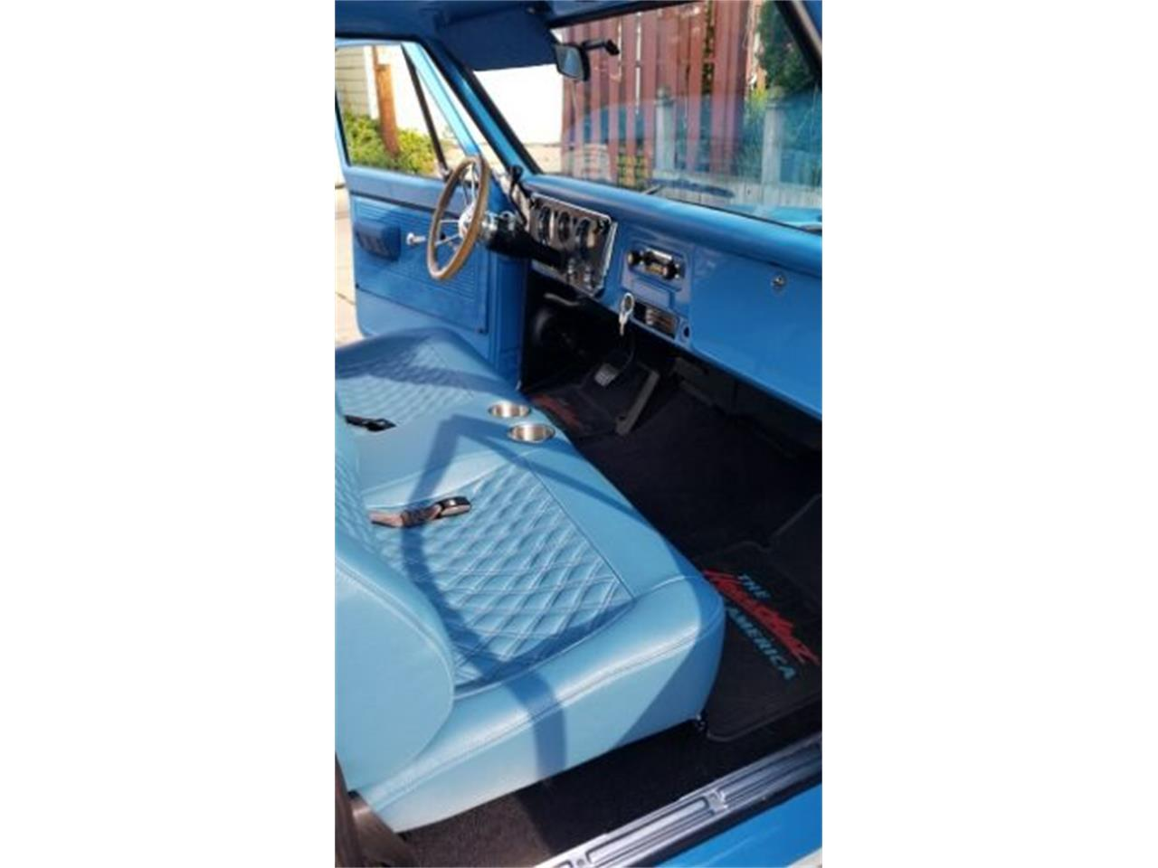 1968 Chevrolet C10 (CC-1361576) for sale in Cadillac, Michigan