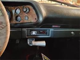 1973 Chevrolet Camaro (CC-1361577) for sale in Cadillac, Michigan