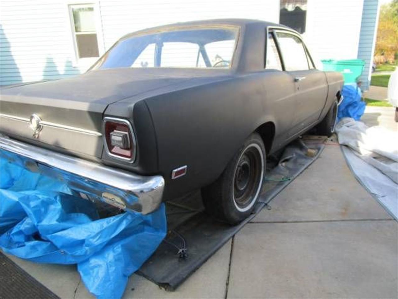 1965 Ford Galaxie (CC-1361578) for sale in Cadillac, Michigan