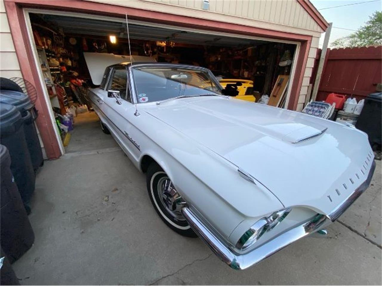 1964 Ford Thunderbird (CC-1361579) for sale in Cadillac, Michigan