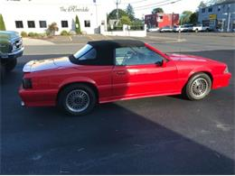 1988 Ford Mustang (CC-1361584) for sale in Cadillac, Michigan