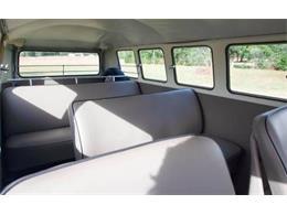 1966 Volkswagen Bus (CC-1361589) for sale in Cadillac, Michigan