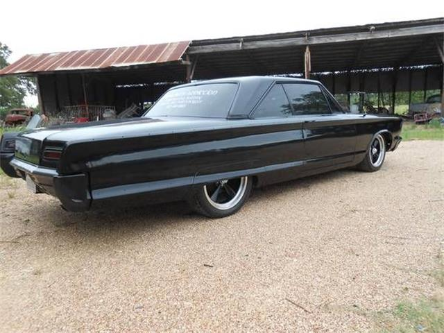 1966 Chrysler Newport (CC-1361591) for sale in Cadillac, Michigan