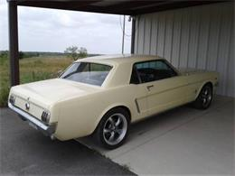 1965 Ford Mustang (CC-1361592) for sale in Cadillac, Michigan