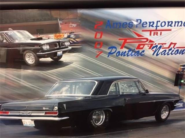 1963 Pontiac LeMans (CC-1361593) for sale in Cadillac, Michigan