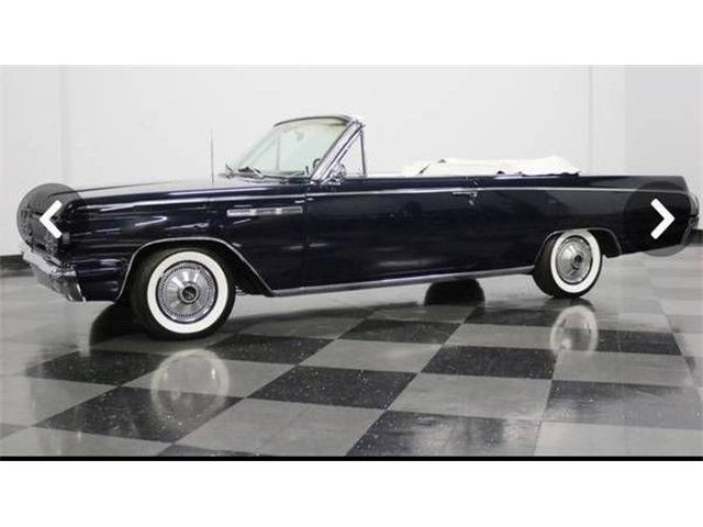 1963 Buick Skylark (CC-1361597) for sale in Cadillac, Michigan