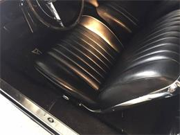 1963 Pontiac Bonneville (CC-1361598) for sale in Cadillac, Michigan
