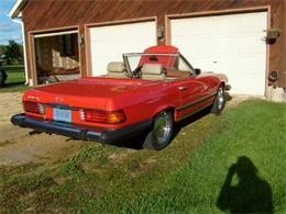 1974 Mercedes-Benz 450SL (CC-1361601) for sale in Cadillac, Michigan
