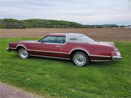 1976 Lincoln Continental (CC-1361602) for sale in Cadillac, Michigan
