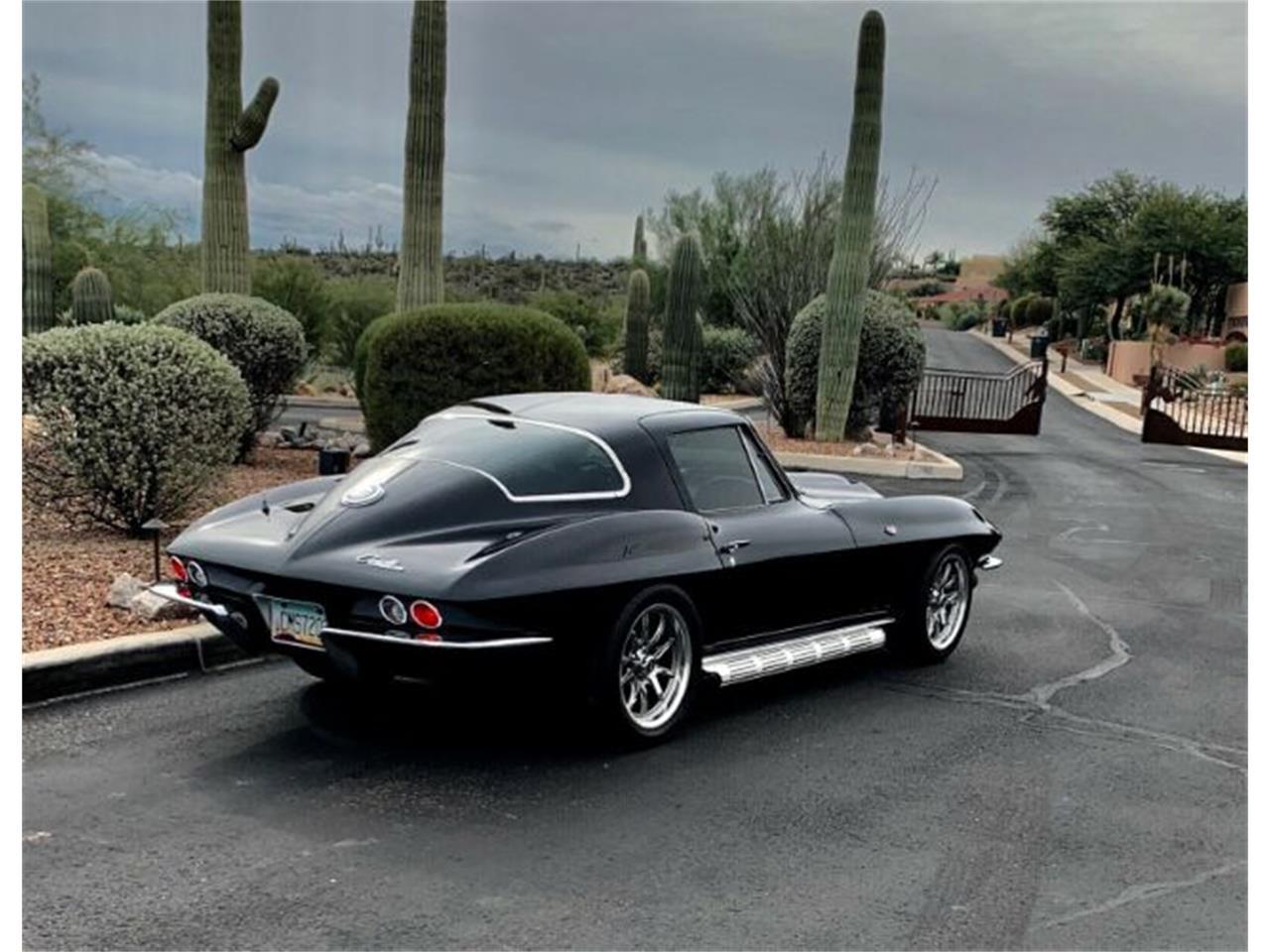 1964 Chevrolet Corvette (CC-1361603) for sale in Cadillac, Michigan
