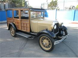 1929 Ford Model A (CC-1361609) for sale in Cadillac, Michigan