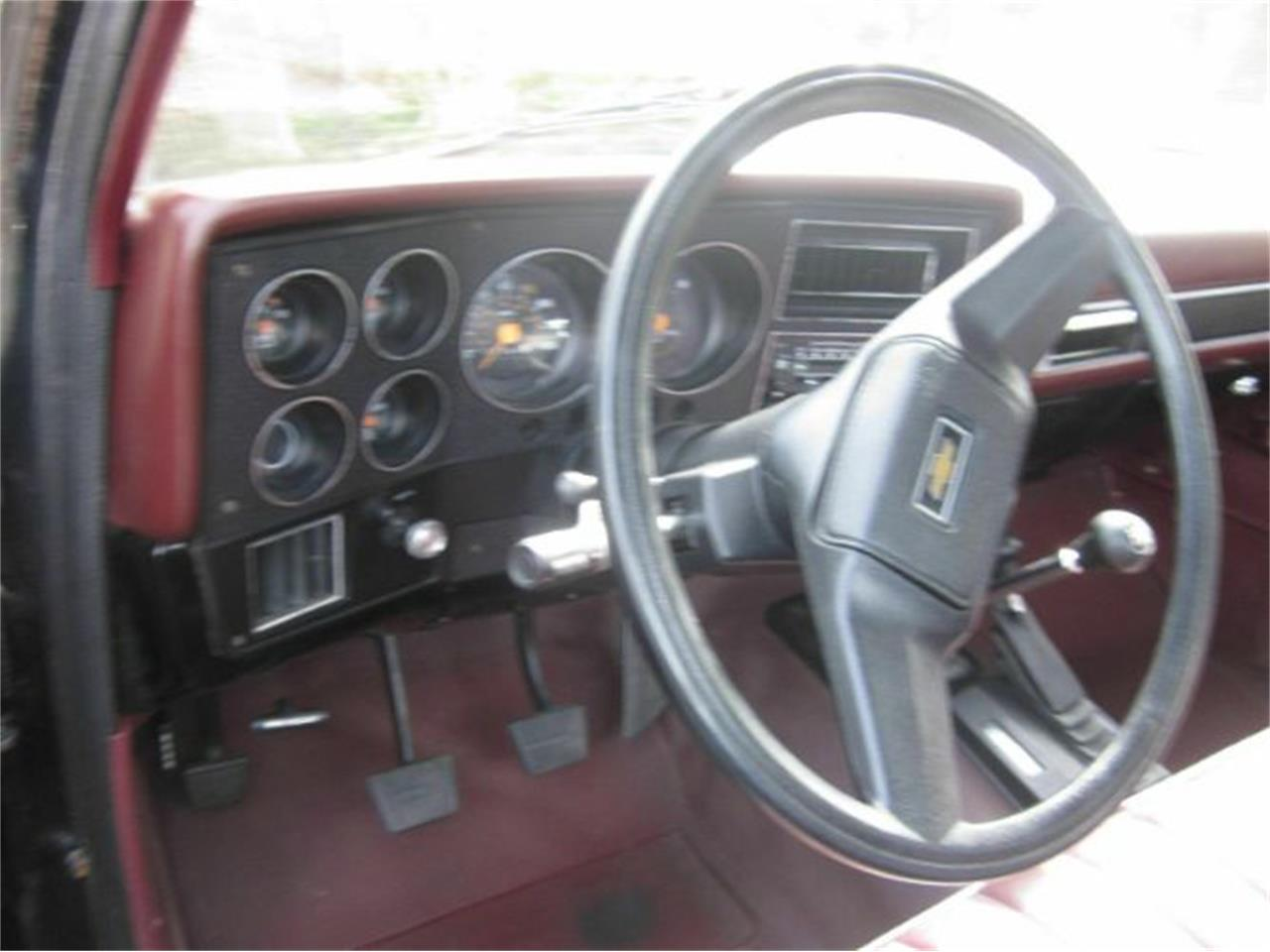 1987 Chevrolet Pickup (CC-1361611) for sale in Cadillac, Michigan