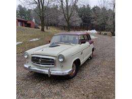 1960 AMC Rambler (CC-1361617) for sale in Cadillac, Michigan