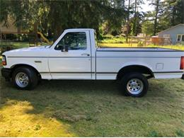 1992 Ford F150 (CC-1361618) for sale in Cadillac, Michigan