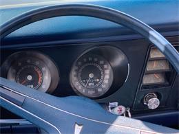 1969 Pontiac Firebird (CC-1360162) for sale in Geneva, Illinois