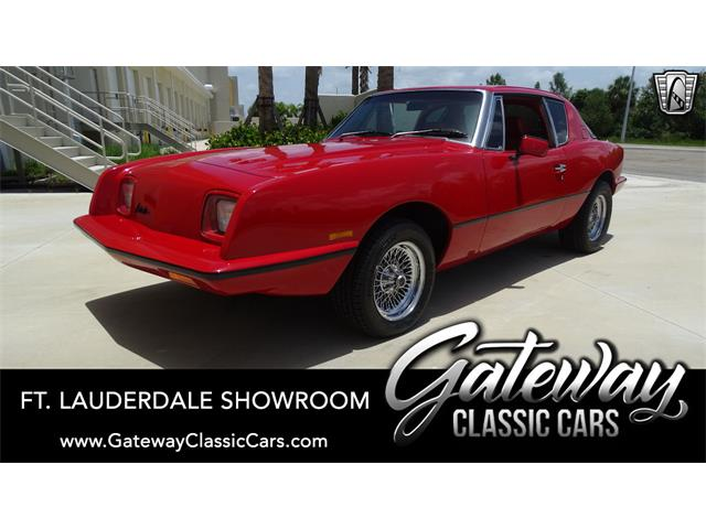 1985 Avanti Avanti II (CC-1361620) for sale in O'Fallon, Illinois