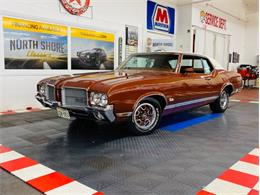 1971 Oldsmobile Cutlass (CC-1361625) for sale in Mundelein, Illinois