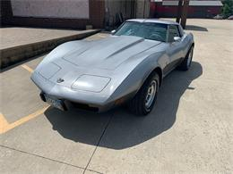 1978 Chevrolet Corvette (CC-1361628) for sale in Annandale, Minnesota