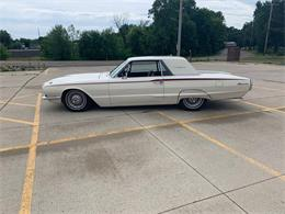 1966 Ford Thunderbird (CC-1361629) for sale in Annandale, Minnesota