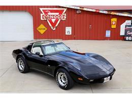 1979 Chevrolet Corvette (CC-1361633) for sale in Lenoir City, Tennessee