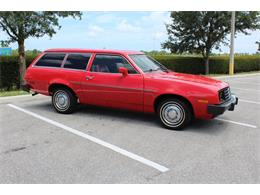 1979 Ford Pinto (CC-1361634) for sale in Sarasota, Florida
