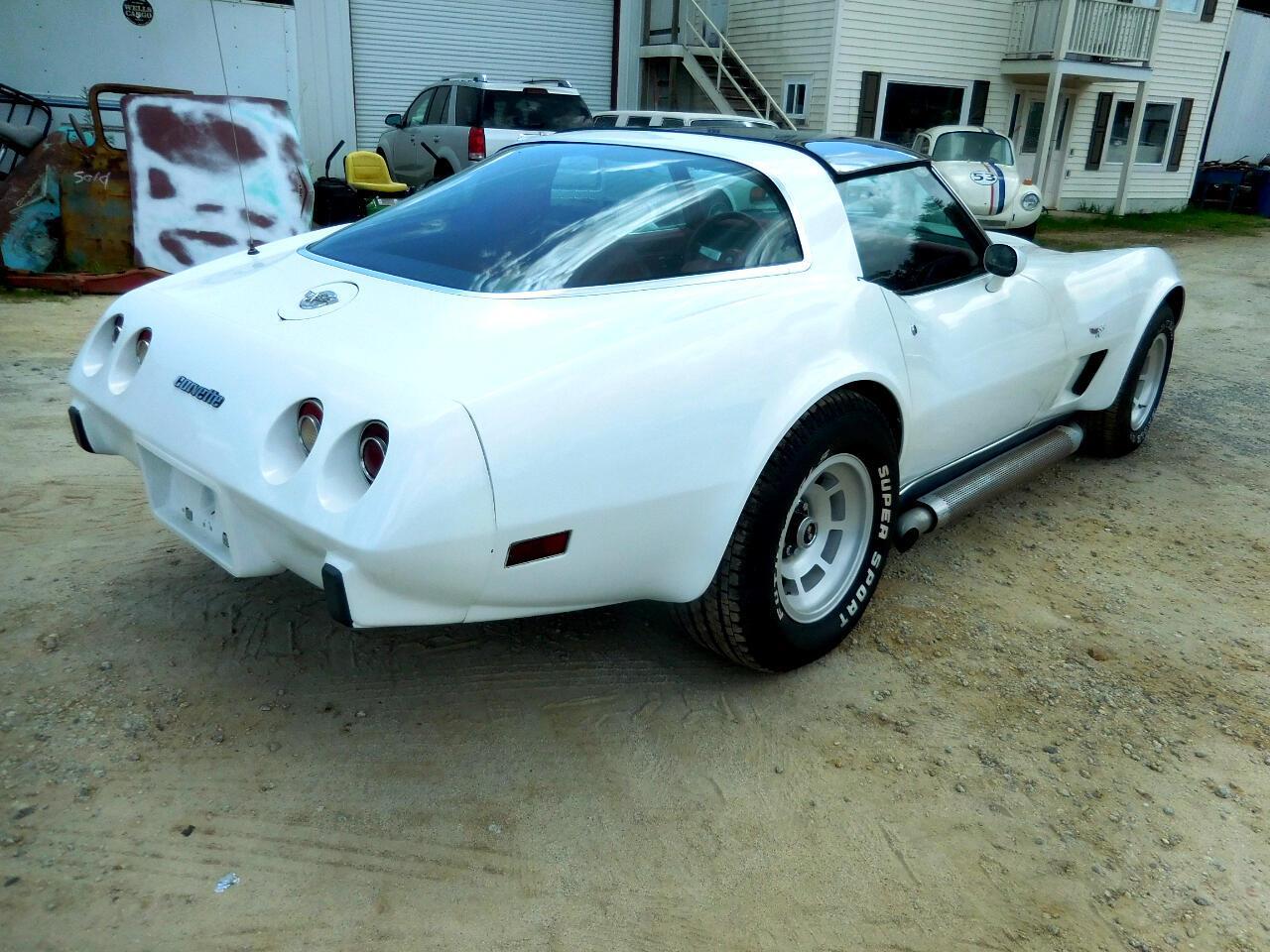 1978 Chevrolet Corvette (CC-1361639) for sale in Gray Court, South Carolina
