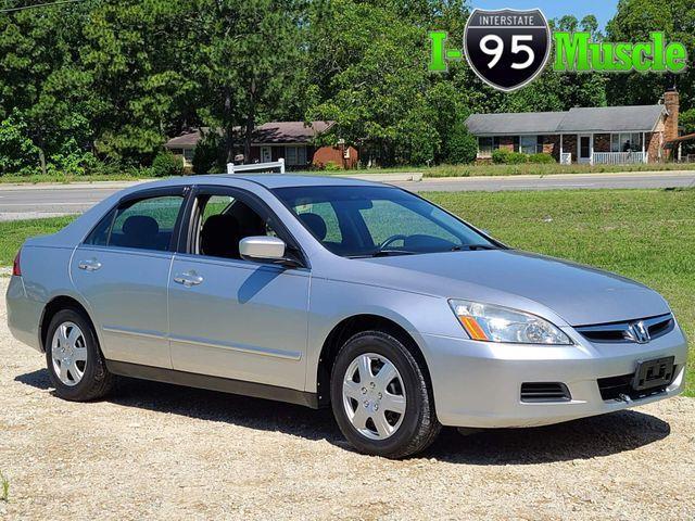 2006 Honda Accord (CC-1360164) for sale in Hope Mills, North Carolina