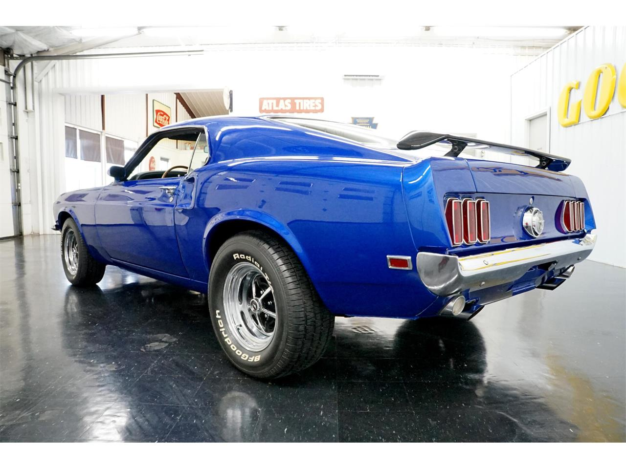 1969 Ford Mustang (CC-1361642) for sale in Homer City, Pennsylvania