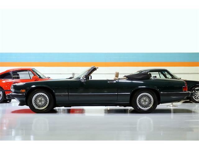 1990 Jaguar XJ (CC-1361646) for sale in Solon, Ohio