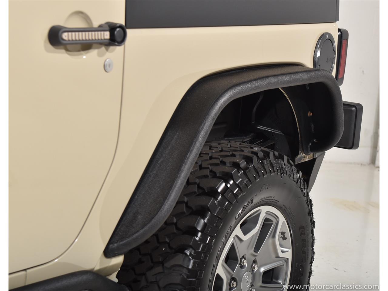 2018 Jeep Wrangler (CC-1361647) for sale in Farmingdale, New York