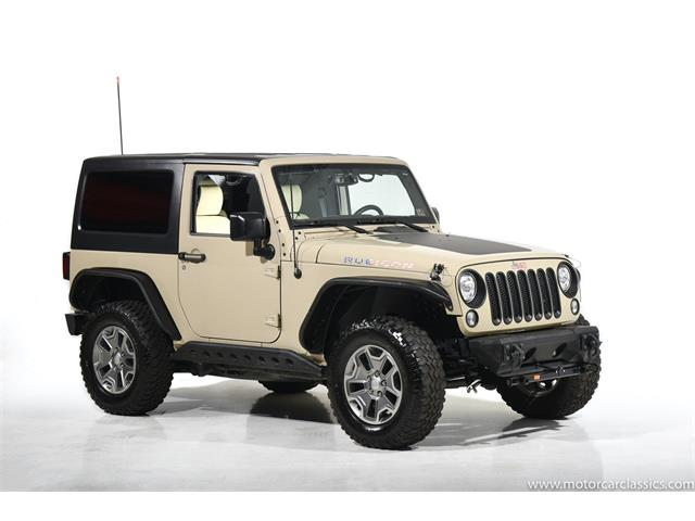 2018 Jeep Wrangler (CC-1361647) for sale in Farmingdale, New York