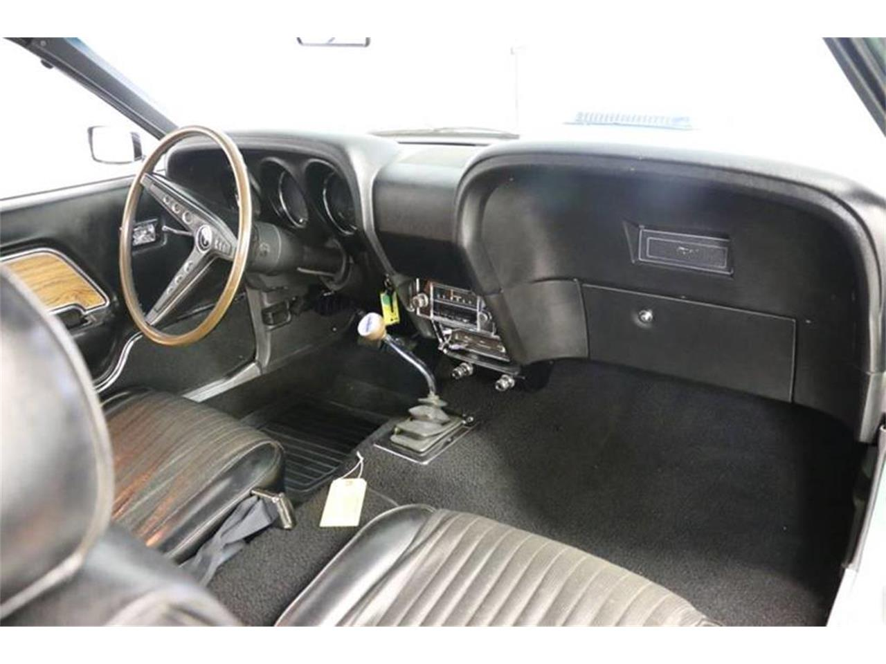 1969 Ford Mustang (CC-1360165) for sale in Stratford, Wisconsin