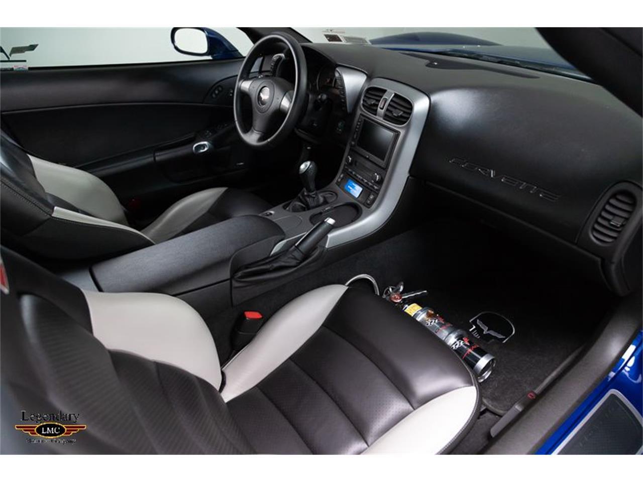 2006 Chevrolet Corvette Z06 (CC-1361653) for sale in Halton Hills, Ontario