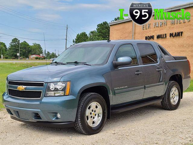 2012 Chevrolet Avalanche (CC-1361654) for sale in Hope Mills, North Carolina