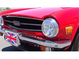 1974 Triumph TR6 (CC-1361655) for sale in O'Fallon, Illinois