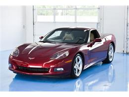 2006 Chevrolet Corvette (CC-1361663) for sale in Springfield, Ohio