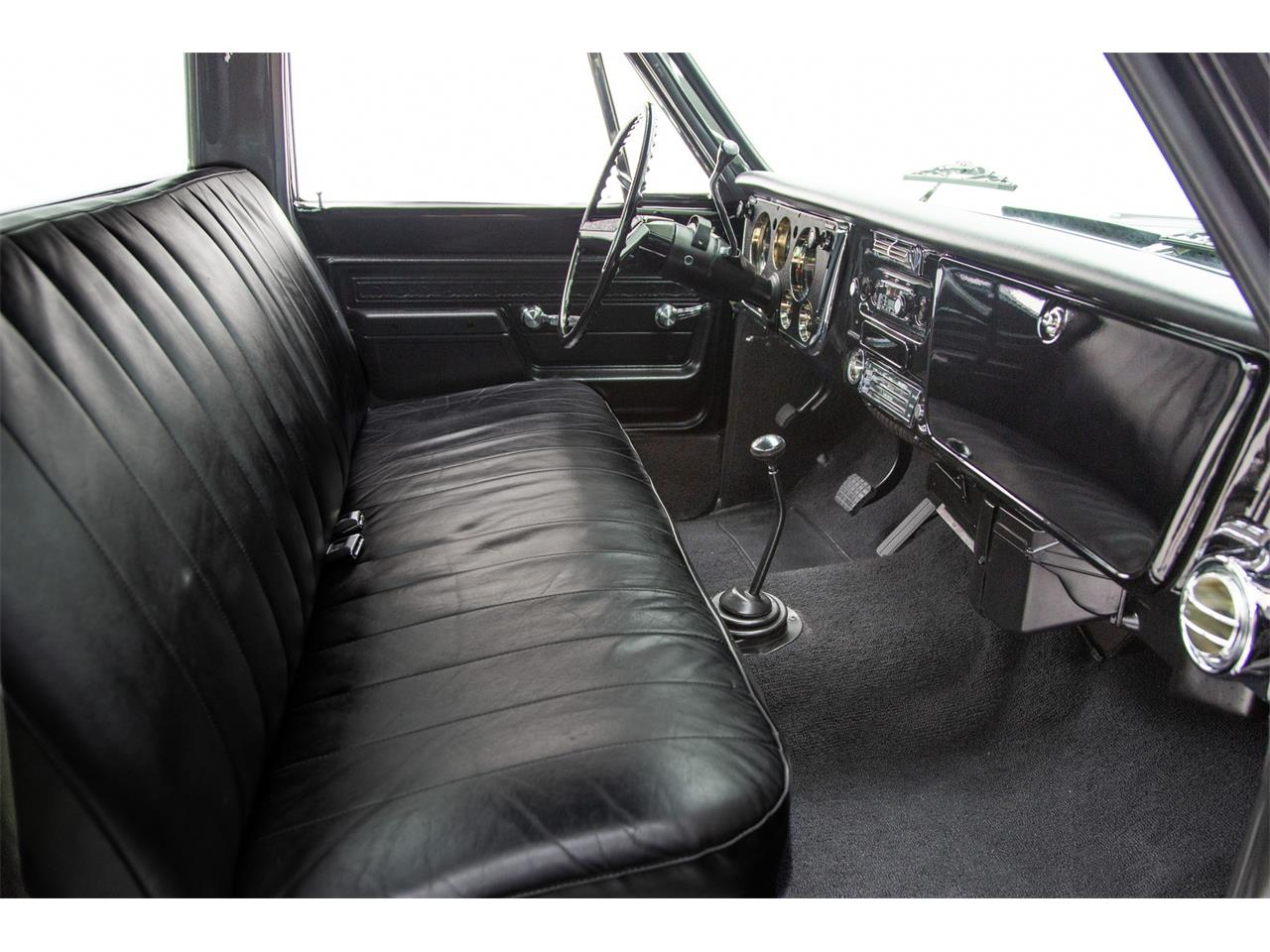 1972 Chevrolet Pickup (CC-1361665) for sale in Des Moines, Iowa