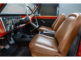 1972 Chevrolet Blazer (CC-1361666) for sale in Des Moines, Iowa