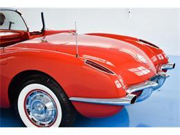 1960 Chevrolet Corvette (CC-1361670) for sale in Springfield, Ohio
